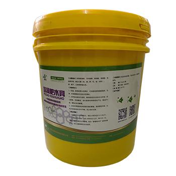 培藻肥水膏